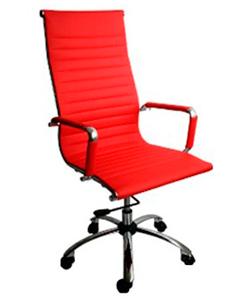 Cidro Rojo-sillas para oficina