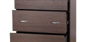 Archivero Horizontal de 3 gavetas VANGUARD