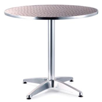 Mesa de restaurante linea Paulina 80 - Muebles y Sillas para Oficina ...