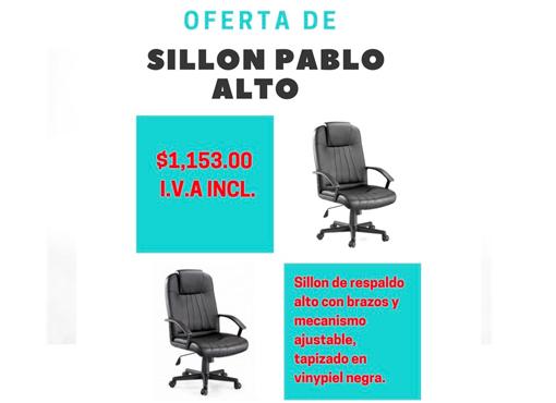 OFERTA-SILLON-EJECUTIVO-PABLO-ALTO